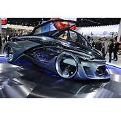 Shanghai Motor Show 2015 A Z Of All The New Cars By CAR Magazine