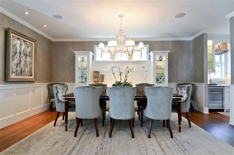 Dining Rooms Minneapolis by Great Neighborhood Homes Traditional Dining Room