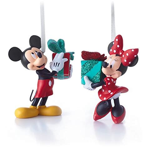 mickey and minnie christmas tree decorations christmasshack