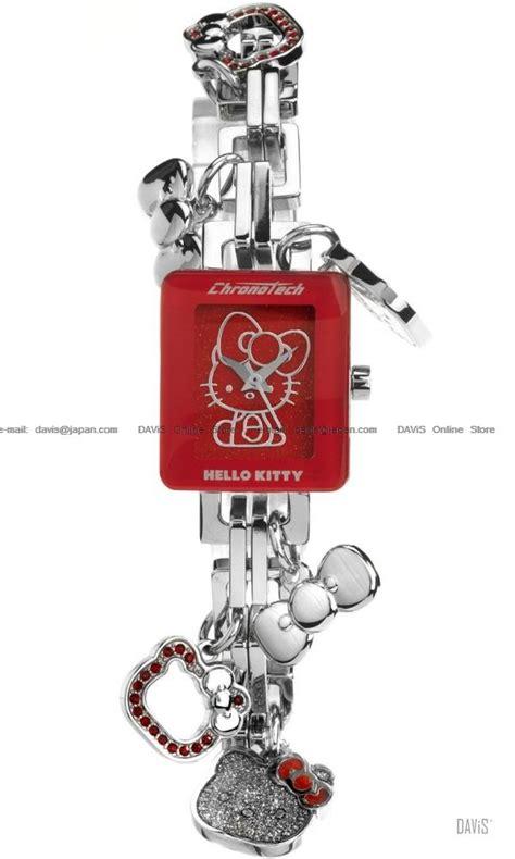 Chronotech CT6323L/07M Hello Kitty c (end 8/22/2018 1:59 PM)