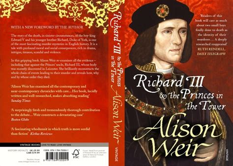 richard duke of york king by right books books by alison weir