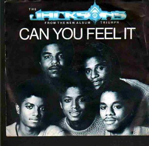 Can You Feel It 15 best ideas about 1980 quot can you feel it quot the jacksons