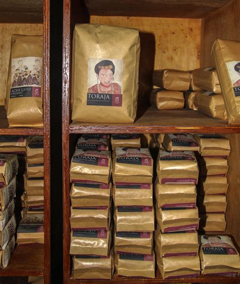 Coffee Indo indonesia wakes up and smells its own coffee then drinks