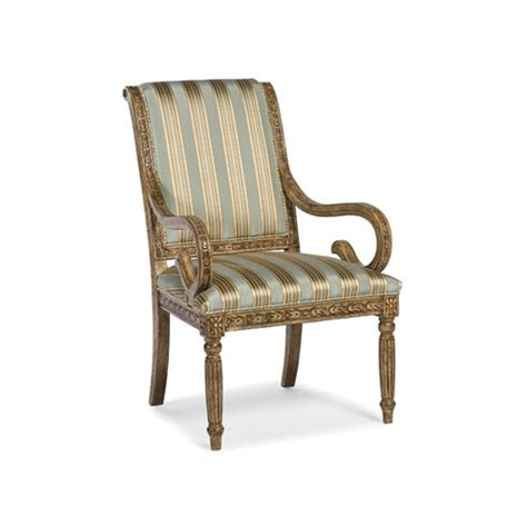 Inexpensive Occasional Chairs Fairfield 5394 01 Occasional Chair Discount Furniture At