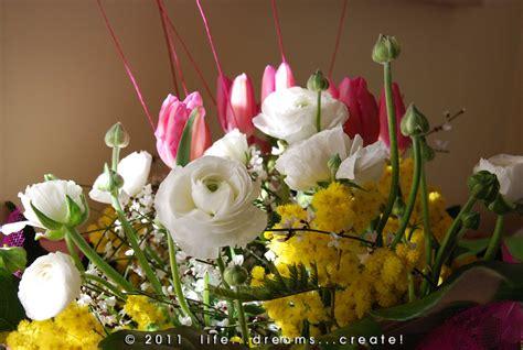 fiori compleanno amica un compleanno scrapposo dreams create