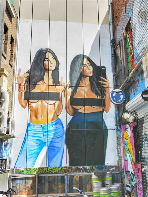 top artist the best in melbourne 11 laneways in the cbd