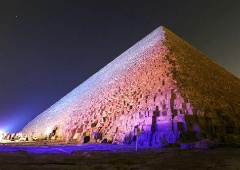 piramide cheope interno piramide di cheope egittologi in fermento anomalie
