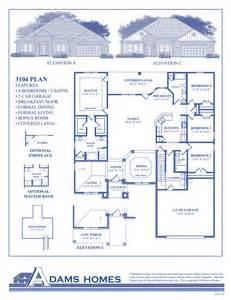 Adam Homes Floor Plans bryerstone adams homes