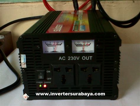 Power Inverter Automatic Charger Ups Suoer 2000watt Hda Limited inverter suoer 2000watt 12v 20ere inverter surabaya