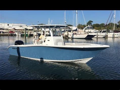sea pro boats marinemax 2017 sea pro 239 center console boat for sale at marinemax