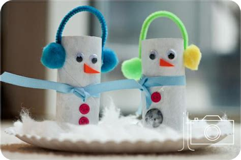 Winter Paper Crafts - 8 winter crafts for signup by signup