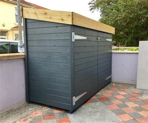 living roof bike shed best 25 bike shed ideas on bike storage in