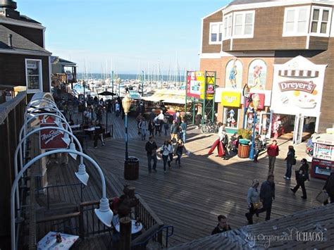 3 kid friendly restaurants on pier 39 family family friendly attractions in san francisco my organized chaos