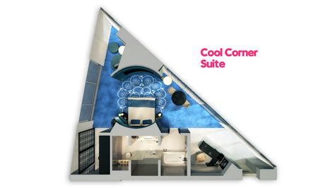corner suite floor plan five luxury hotel rooms w doha hotel residences