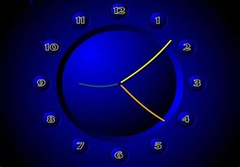 telecharger themes clock gratuit telecharger ecran de veille clock
