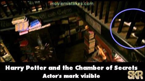 mistakes in the harry potter books harry potter wiki wikia movie mistakes harry potter and the chamber of secrets