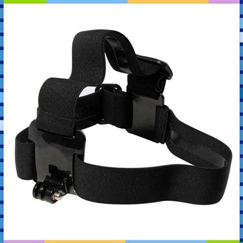 Headstrap Gopro aliexpress buy elastic adjustable headstrap gopro mount belt for