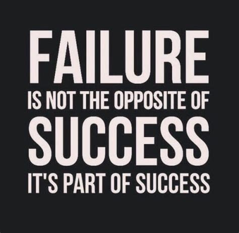 Failure Quotes Failure Is Part Of Success Pictures Photos And Images