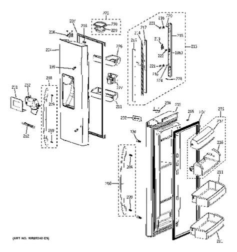 ge profile gas range wiring diagram free wiring