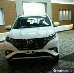 Grille Depan Toyota Daihatsu Terios Model Hammer indonesia 2nd toyota images leaked team bhp