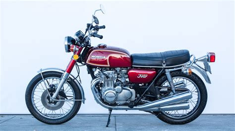1973 honda cb350 four 2 year only motorcycle lot t243 1973 honda cb350 four 2 year only motorcycle lot t243
