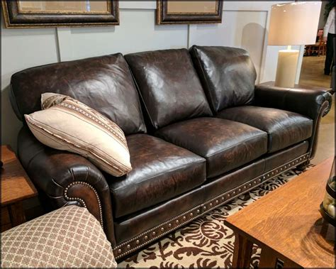 American Made Leather Sofa American Made Best Leather Sofa Sets Comfort Design Rodgers 7002