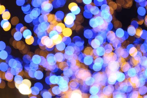 Free Images Light Bokeh Balloon Pattern Red Color Lights Photo