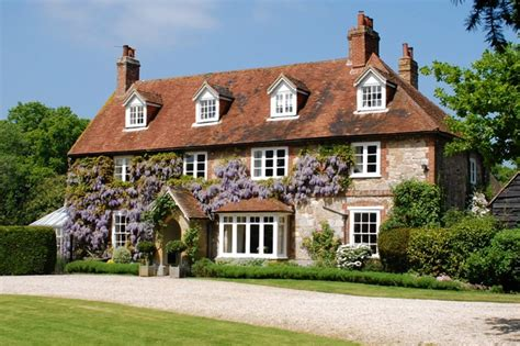 Cute Cottage Floor Plans The Safest Home Investments In The British Countryside Wsj