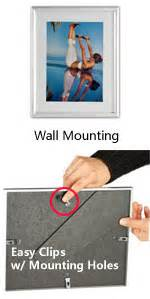 Display To Hold Multiply Matted Pieces - metal photo frames w brushed silver border 3 5 quot x 5 quot