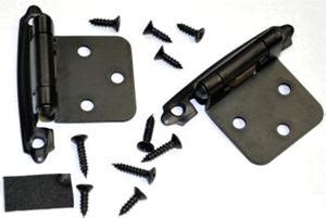 semi concealed cabinet hinges soft close cabinet hinge semi concealed oil rubbed bronze hr10000ac02p