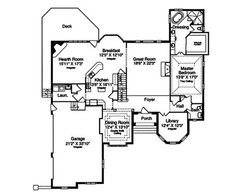 mount vernon floor plan mt vernon traditional home plan 065s 0017 house plans