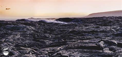 how do you a lava l walking on lava on big island hawaii i m still hungry
