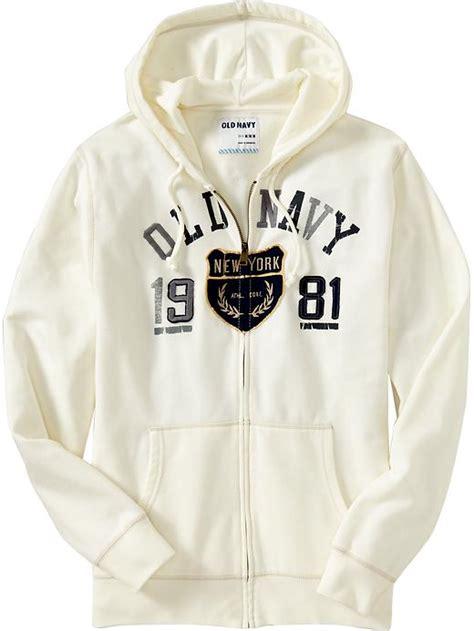 Marshmello Oblong Hoodie Navy navy logo applique fleece hoodie in white for