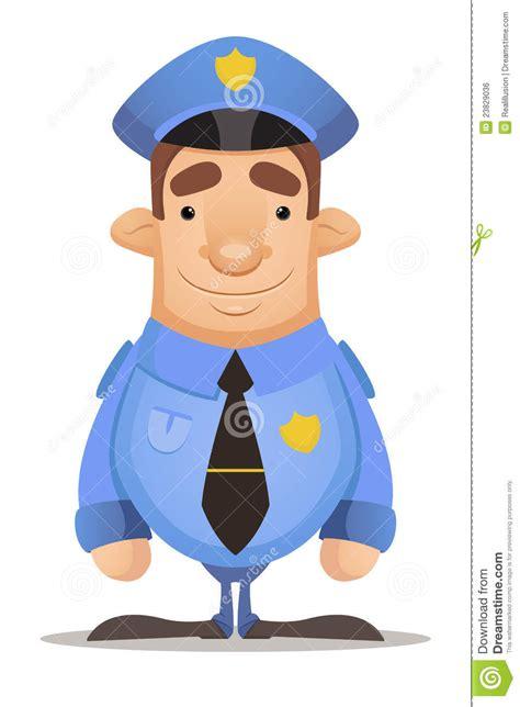 imagenes libres policia oficial de polic 237 a ilustraci 243 n del vector ilustraci 243 n de