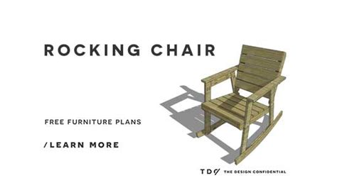 how to build a rocking bench how to build a rocking chair woodprix