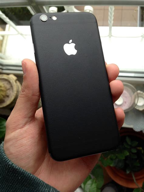 slate black iphone  concept iphone