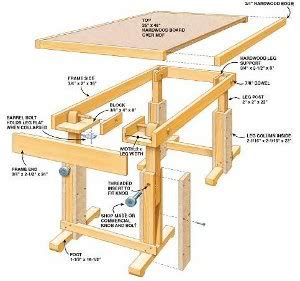 how to build a work table work table plans the psi lchss8 hss wood lathe chisel