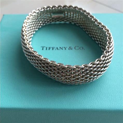 tiffany  jewelry tiffany  sterling
