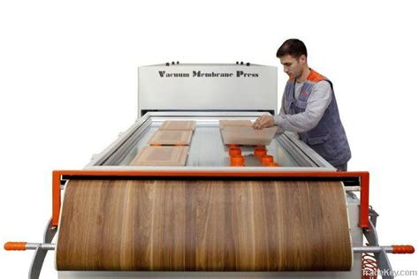pvc vacuum press machine  kashif saeed general trading