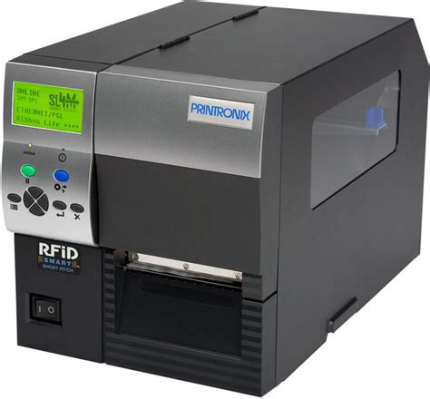 Printer Rfid printronix sl4m rfid printer best price available