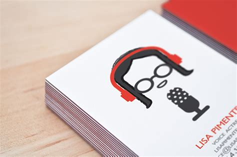 s business cards graphic design on behance