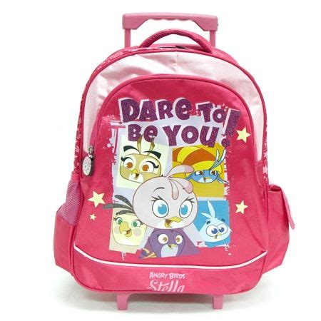 Backpack Trolly Angry Bird 11 best angry birds images on angry birds