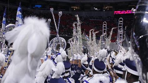 Honda Battle Of The Bands 2020 by The Hton Marching Posts