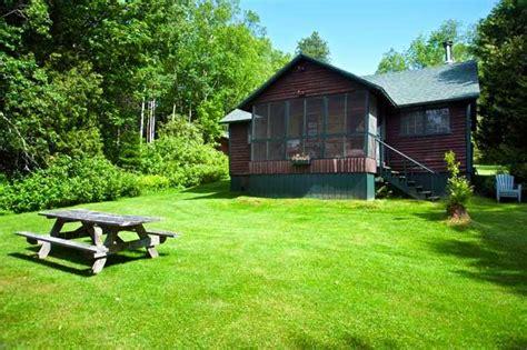 Rangeley Maine Cabins For Rent by Hylinski Ii Rental Cabin On Rangeley Lake