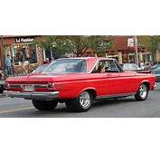 1965 Plymouth Valiant Convertible For Sale1965