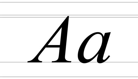 a letter cliparts co