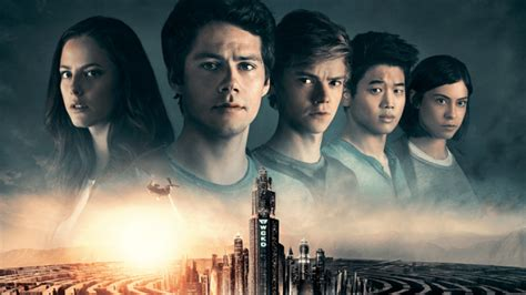 maze runner film release date uk maze runner the death cure blu ray dvd release date and