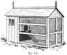 Backyard Goat Farming The Perfect Chicken Coop Root Simple