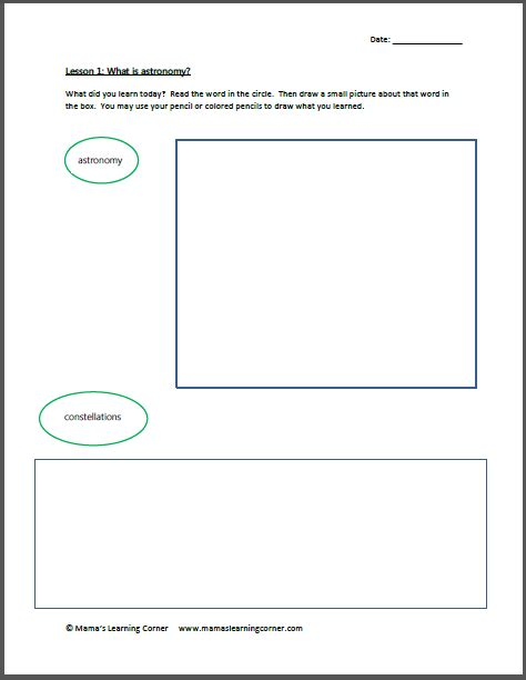 Astronomy Worksheets by Middle School Astronomy Worksheets Page 4 Pics About Space