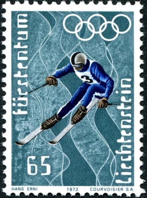 1141 Liechtenstein 1971 Winter Olympic Sapporo 1972 Japan olympic sts show us yours st community forum